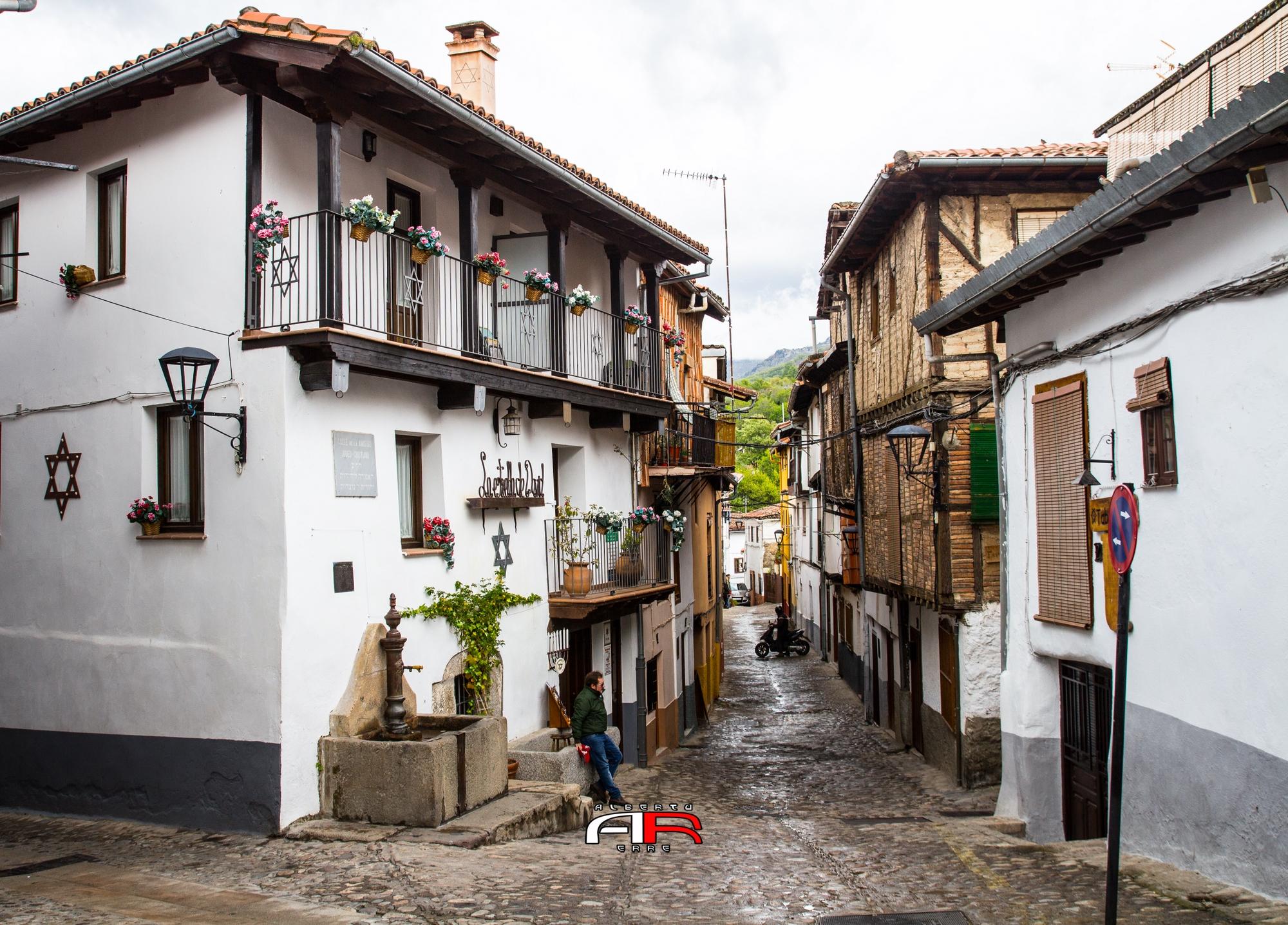 Hervás (Cáceres)