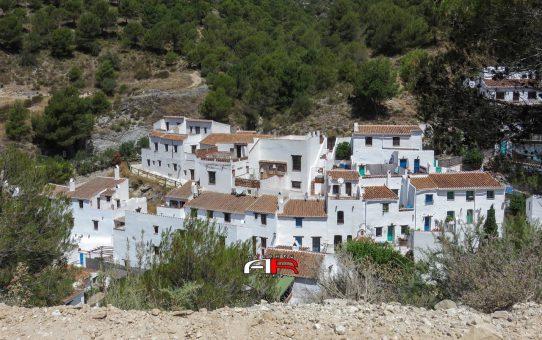 Aldea Acebuchal Malaga