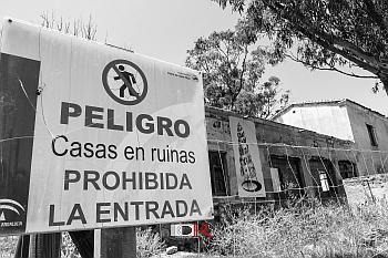 Abandonos Almeria