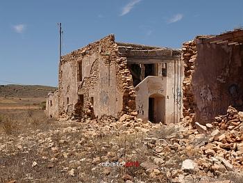 Cortijo Abandonado Almeria