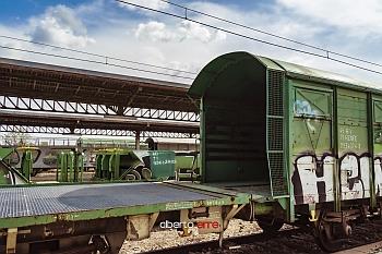 Estación Algodor