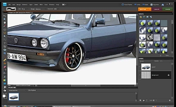 tuning photoshop