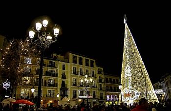 Navidad Toledo