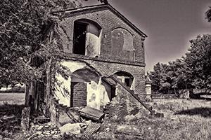 Orfanato Abandonado Talavera