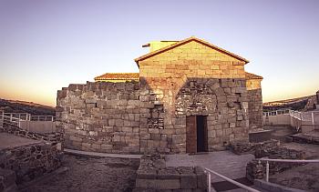 Santa Maria del Melque