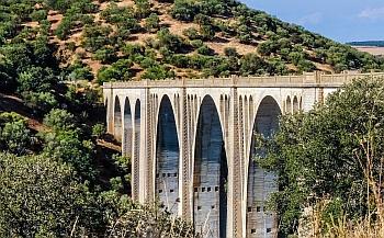 viaducto azutan puente amador